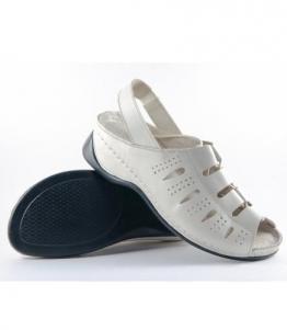 Сандалии женские оптом, обувь оптом, каталог обуви, производитель обуви, Фабрика обуви Никс, г. Кимры