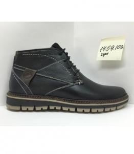 Ботинки мужские оптом, обувь оптом, каталог обуви, производитель обуви, Фабрика обуви Flystep, г. Ростов-на-Дону