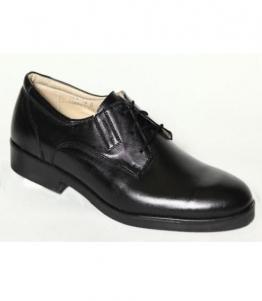 Полуботинки мужские оптом, обувь оптом, каталог обуви, производитель обуви, Фабрика обуви Омскобувь, г. Омск