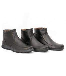 Ботинки мужские, фабрика обуви Восход, каталог обуви Восход,Тюмень