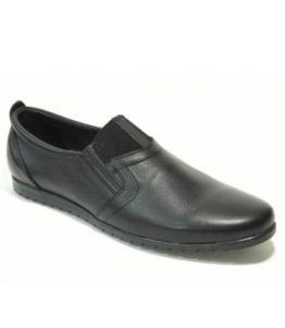 Полуботинки мужские, Фабрика обуви Атом обувь, г. Москва
