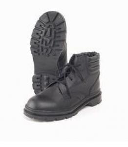 Ботинки мужские Монтажные оптом, обувь оптом, каталог обуви, производитель обуви, Фабрика обуви Sura, г. Кузнецк