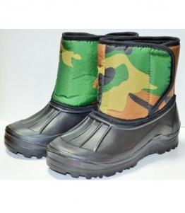 Ботинки ЭВА зимние мужские, Фабрика обуви Эра-Профи, г. Чебоксары