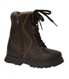 Ботинки ортопедические детские зимние оптом, обувь оптом, каталог обуви, производитель обуви, Фабрика обуви Ринтек, г. Москва