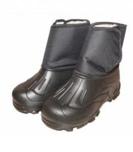 Ботинки ЭВА мужские  оптом, обувь оптом, каталог обуви, производитель обуви, Фабрика обуви Grand-m, г. Лермонтов
