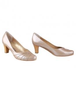 Туфли женские на среднюю с плюсом полноту, Фабрика обуви Sateg, г. Санкт-Петербург