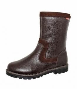 Полусапоги для мальчиков оптом, обувь оптом, каталог обуви, производитель обуви, Фабрика обуви Лель, г. Киров