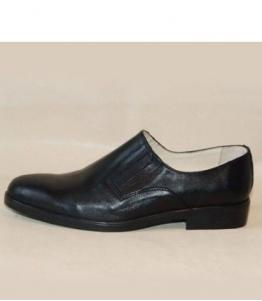 Полуботинки Офицерские, Фабрика обуви Санта-НН, г. Нижний Новгород