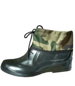 Галоши садовые, Фабрика обуви Кедр, г. Воткинск