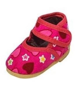 Пинетки детские, фабрика обуви Юта, каталог обуви Юта,Чебоксары