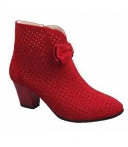 Ботильоны на полную ногу, Фабрика обуви Askalini, г. Москва