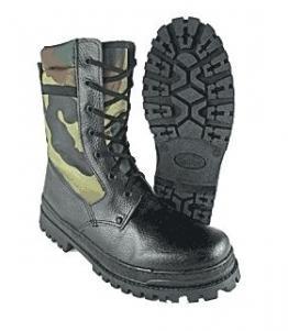 Берцы мужские Тайга оптом, обувь оптом, каталог обуви, производитель обуви, Фабрика обуви БалтСтэп, г. Санкт-Петербург
