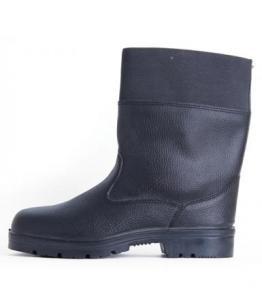 Сапоги рабочие Литейщик, Фабрика обуви Яхтинг, г. Чебоксары