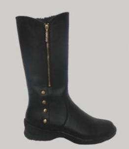 Сапоги детские для девочек оптом, обувь оптом, каталог обуви, производитель обуви, Фабрика обуви Ирон, г. Новокузнецк