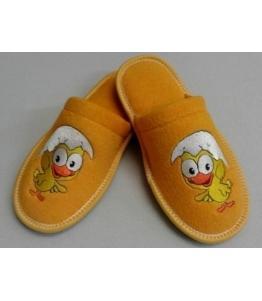 Тапочки домашние махра Рапана оптом, обувь оптом, каталог обуви, производитель обуви, Фабрика обуви Рапана, г. Москва