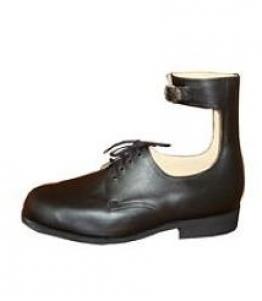 Туфли при отвисающей стопе оптом, обувь оптом, каталог обуви, производитель обуви, Фабрика обуви Липецкое протезно-ортопедическое предприятие, г. Липецк