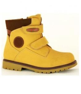 Ботинки детские для мальчиков, фабрика обуви Flois Kids, каталог обуви Flois Kids,Москва