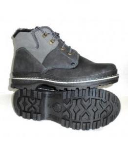 Ботинки мужские КОМФОРТ оптом, обувь оптом, каталог обуви, производитель обуви, Фабрика обуви Центр Профессиональной Обуви, г. Москва