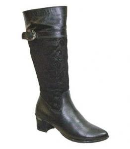 Сапоги женские, Фабрика обуви Баско, г. Киров