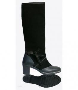 Сапоги женские оптом, обувь оптом, каталог обуви, производитель обуви, Фабрика обуви Валерия, г. Ростов-на-Дону
