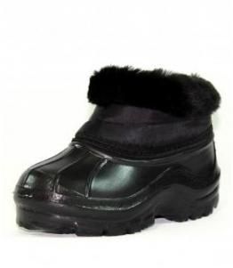 Ботинки детские Опушка ЭВА оптом, Фабрика обуви Mega group, г. Кисловодск