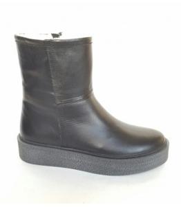 Женские полусапоги, фабрика обуви M.Stile, каталог обуви M.Stile,Пятигорск