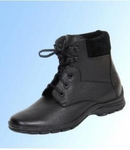 Ботинки детские для мальчиков, Фабрика обуви Комфорт, г. Ярославль