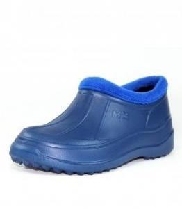 Галоши женские ЭВА утепленные, Фабрика обуви Mega group, г. Кисловодск
