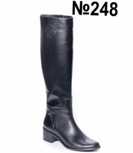 Сапоги женские, фабрика обуви AST, каталог обуви AST,Евпатория
