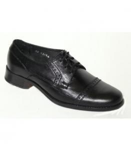 Полуботинки школьные для мальчиков оптом, обувь оптом, каталог обуви, производитель обуви, Фабрика обуви Омскобувь, г. Омск