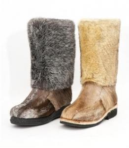 Кисы женские комбинированные, Фабрика обуви Восход, г. Тюмень