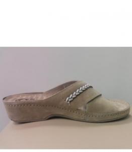 Шлепанцы ортопедические женские, фабрика обуви Ринтек, каталог обуви Ринтек,Москва
