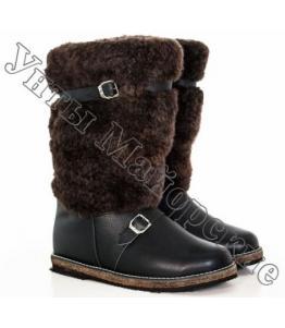 Унты мужские на войлочной подошве оптом, обувь оптом, каталог обуви, производитель обуви, Фабрика обуви Унты Майорские, г. с. Поселки