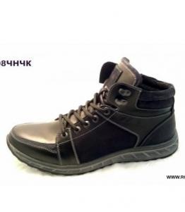 Ботинки мужские спортивные, Фабрика обуви RosShoes, г. Ростов-на-Дону
