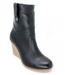 Полусапоги женские, фабрика обуви Клотильда, каталог обуви Клотильда,Пятигорск