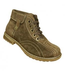 Ботинки подростковые зимние, фабрика обуви Inner, каталог обуви Inner,Санкт-Петербург