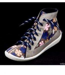 Кеды детские, Фабрика обуви Тибож, г. Санкт-Петербург, Красное село