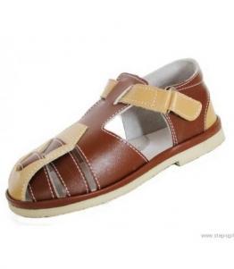 Сандалии малодетские для мальчиков, фабрика обуви Стэп-Ап, каталог обуви Стэп-Ап,Давлеканово