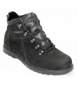 Ботинки мужские зимние оптом, обувь оптом, каталог обуви, производитель обуви, Фабрика обуви Подкова, г. Махачкала