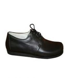 Полуботинки мужские на диабетическую стопу оптом, обувь оптом, каталог обуви, производитель обуви, Фабрика обуви Липецкое протезно-ортопедическое предприятие, г. Липецк