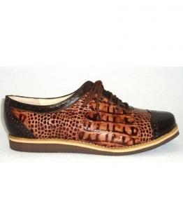 Полуботинки женские оптом, Фабрика обуви Фактор-СПБ, г. Санкт-Петербург