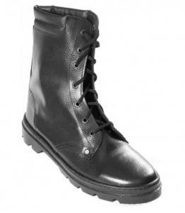 Ботинки Омон юфтевые оптом, Фабрика обуви ОбувьСпец, г. Электрогорск