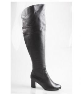 Ботфорты на полоную ногу, Фабрика обуви Askalini, г. Москва