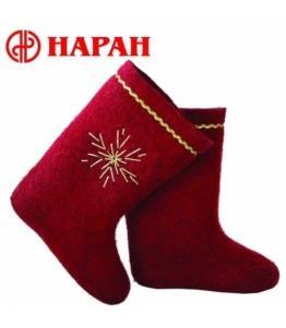 Валенки женские оптом, обувь оптом, каталог обуви, производитель обуви, Фабрика обуви Наран, г. Улан-Удэ