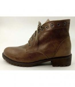 Женские ботинки, Фабрика обуви ALTEZASHOES, г. Москва
