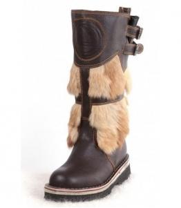 Сапоги Нерюнгри, Фабрика обуви WolfBoots, г. Улан-Удэ