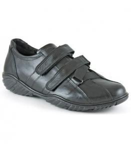 Полуботинки мужские ортопедические оптом, обувь оптом, каталог обуви, производитель обуви, Фабрика обуви Ортомода, г. Москва