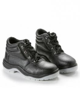 Ботинки рабочие, Фабрика обуви ЭлитСпецОбувь, г. Санкт-Петербург