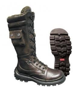 Сапоги для охотников Gulliver, Фабрика обуви Альпинист, г. Санкт-Петербург