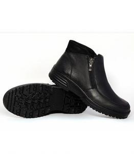 Ботинки женские оптом, обувь оптом, каталог обуви, производитель обуви, Фабрика обуви Никс, г. Кимры
